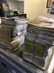 Christopher Columbus documents to be scanned digitally