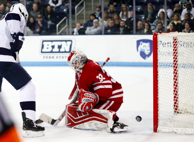 Penn State Hockey: Nittany Lions Force Game Three, Beat Wisconsin 6-2