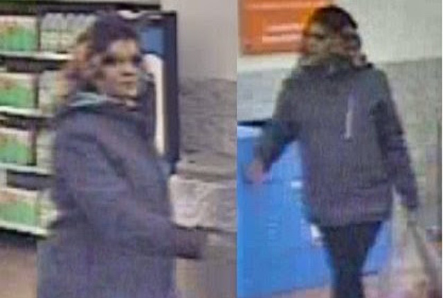 State College Police Looking for Suspect Who Used Stolen Credit Card