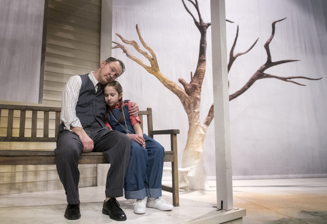 Penn State Centre Stage to Perform 'To Kill A Mockingbird'