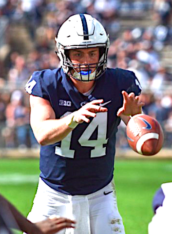 Penn State Football: Expect Blue-White Game to be More Than a Passing Fancy