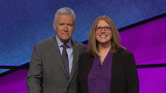 Penn State Professor to Appear on 'Jeopardy'