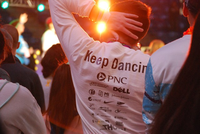 THON Bans All Fundraising That Requires Travel