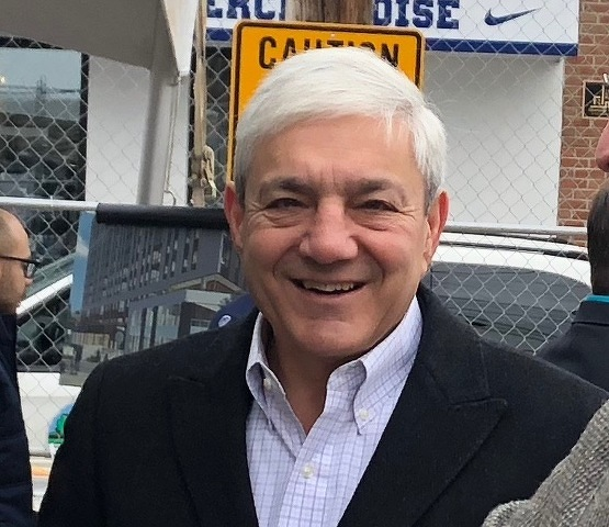 Spanier Ordered to Report to Jail on May 1
