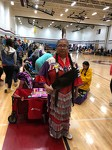 Dancers come out in force at Penn State Powwow