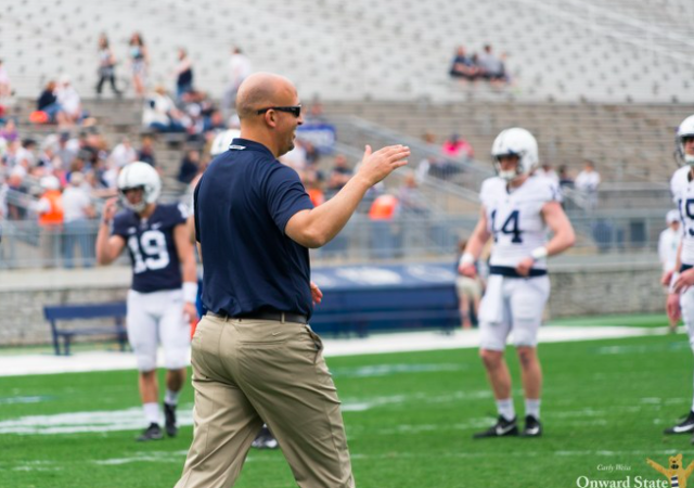 Penn State Football: Nittany Lions Land Two Commits Saturday Evening