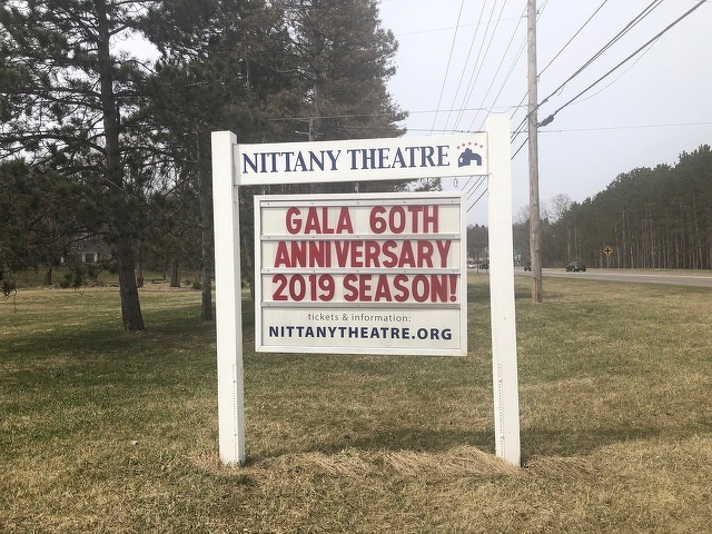 Nittany Theatre's 2019 Season Offers a Wide Variety of Shows
