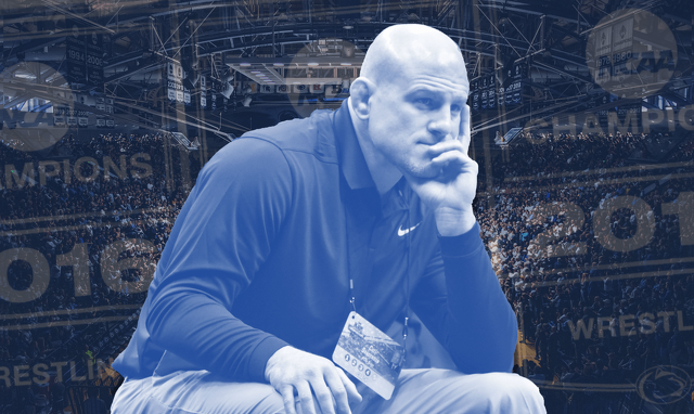 An Oral History of the Day Cael Sanderson Turned College Wrestling on Its Head