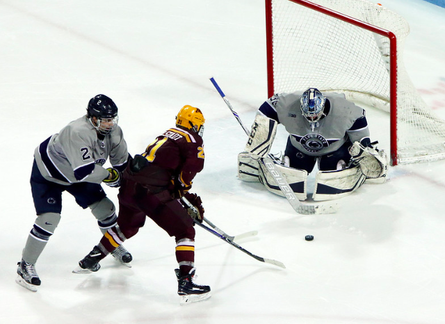 Penn State Hockey: Nittany Lions To Host 2020 NCAA Regional In Allentown