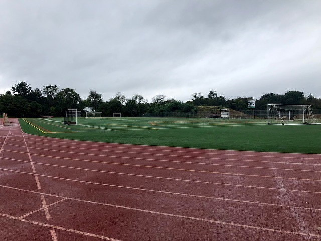 Decision Delayed for South Track Field Lights