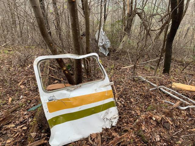 NTSB Releases Preliminary Report on Fatal Plane Crash in Rush Township
