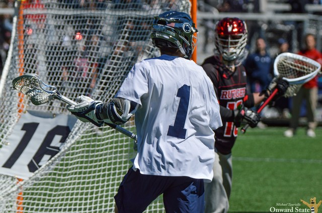 Penn State Lacrosse: Program-Record 9 Nittany Lions Earn All-America Honors from USILA
