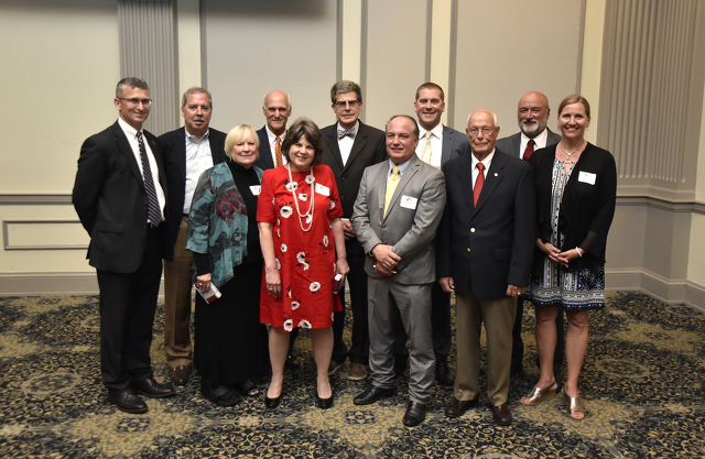 Maroon & Gray Society Banquet Raises $50,000 for SCASD Mental Health Matters Fund