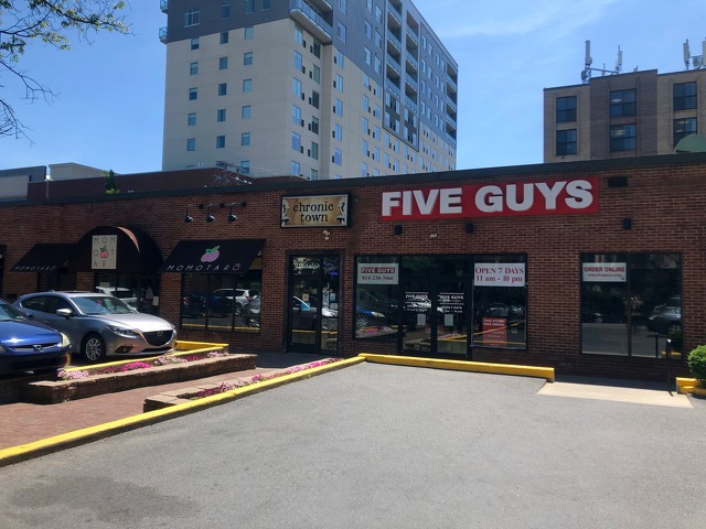 Several State College Businesses Reopen After Being Closed for Days Due to Power Outage