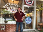 Victorian House Antiques in Bellefonte celebrates 25 Years