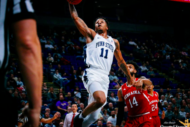 Penn State Basketball: Nittany Lions Set To Host Wake Forest In Big Ten/ACC Challenge