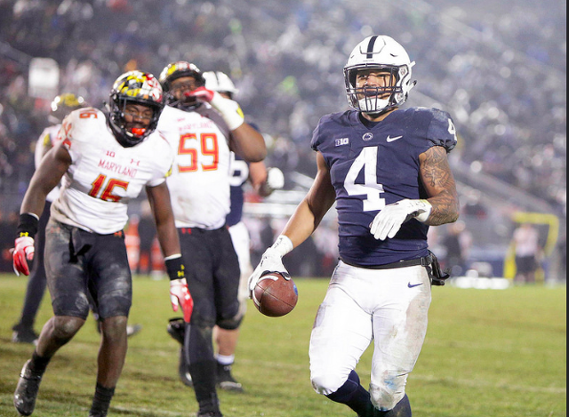 Penn State Football: What Could Go Wrong