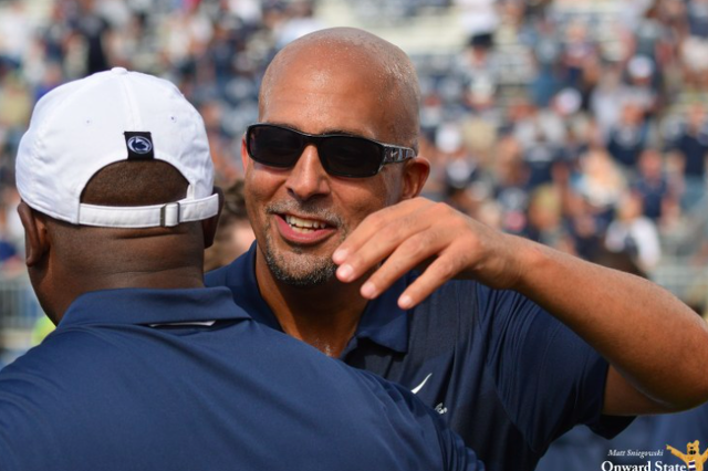 Penn State Football: Nittany Lions Land Cornerback Commit