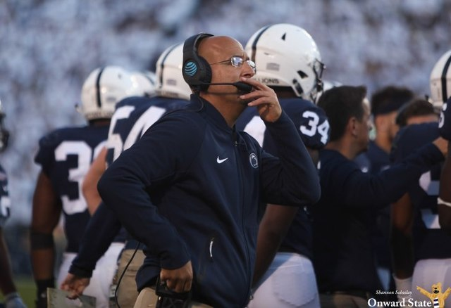 Penn State Football: Nittany Lions Gain Two Commitments, Lose Another