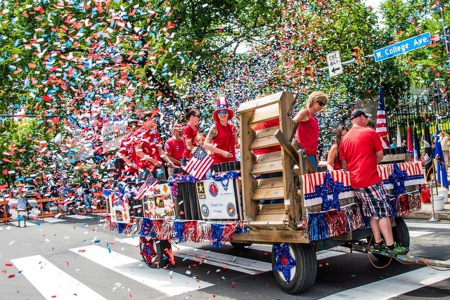 Months in the Making, Central PA 4th Fest's Outsized Celebration Takes a Dedicated Force of Volunteers
