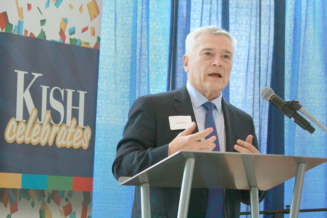 Kish Bank Community Celebration Honors Local Difference-Makers, Looks to Future of the Arts in the Region