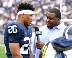 Saquon Barkley nominated for Best Breakthrough Athlete ESPY
