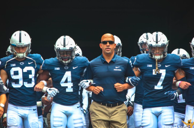 Penn State Football: Nittany Lions Add Two Commits Friday Night