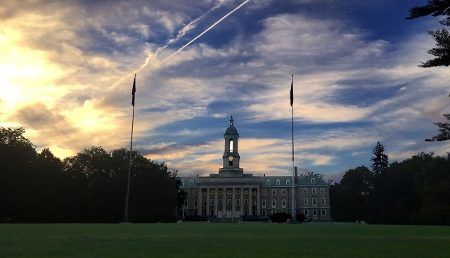 Pa. Budget Includes Appropriation Increase for Penn State