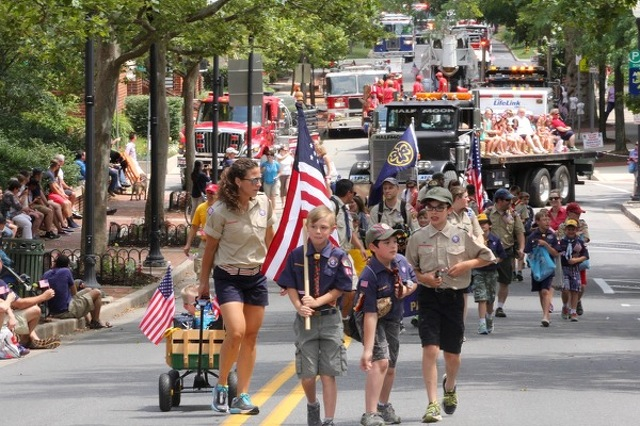 4th Fest Is a Rewarding Celebration of Our Community and Nation