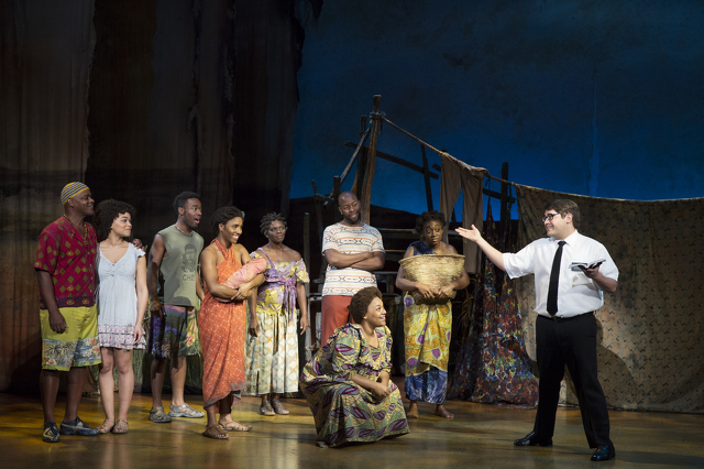 'The Book of Mormon' Headlines Center for the Performing Arts 2019-20 Season