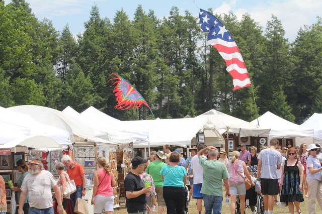 People's Choice Festival Ready for 4 Days of Art, Music, Food and Fun