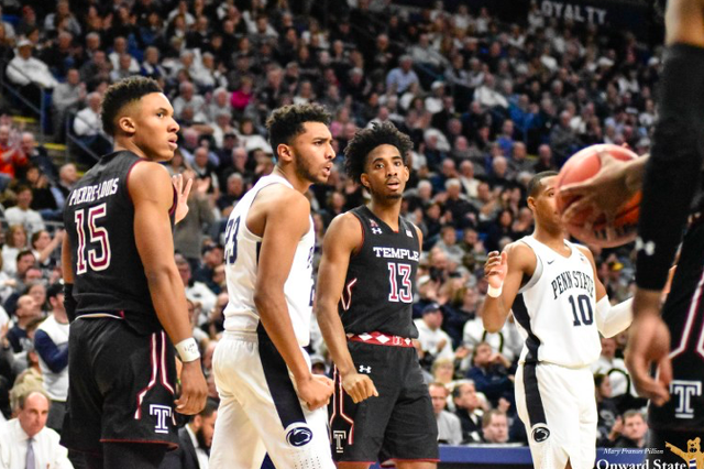 Penn State Basketball: Reaves Shines As Summer League Ends, Carr Does Better With More Minutes