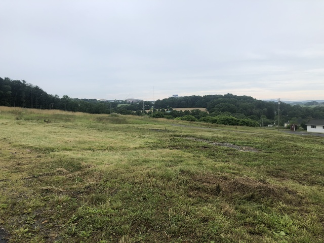 College Township Considers Consolidation for Hilltop Property, Former Track and Trail Site and Other Lots