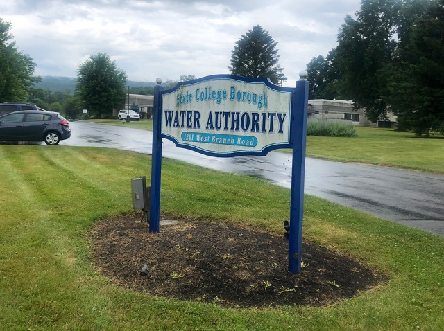 State College Borough Water Authority Gets $25 Million State Assist for New Treatment Facility