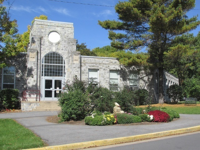 Potential Buyer Plans to Open Private School at Lemont Elementary Building