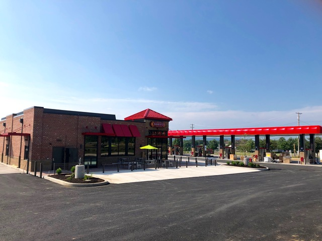 College Township Approves Liquor License for Rebuilt Sheetz