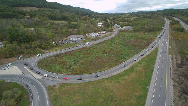 Public Plans Display Scheduled for I-80 Bellefonte Interchange Projects