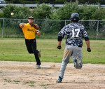 Clarence, Blanchard tied at 2-2 in CCBL finals