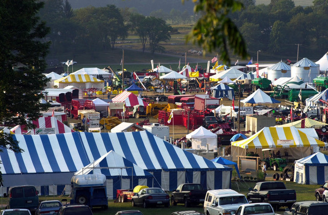 Ag Progress Days Offers Activities for All