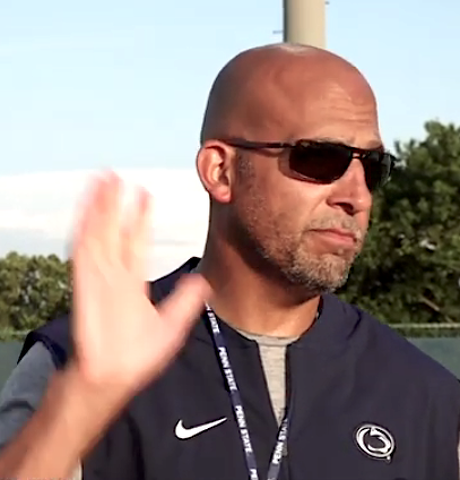 Penn State's Starting Quarterback: Is it Really a Cliffhanger?