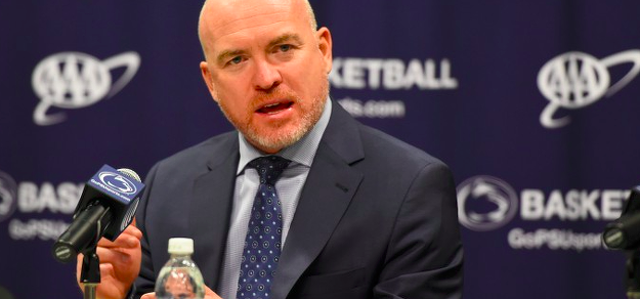 Penn State Basketball: Nittany Lions' Big Ten Schedule Features Weekend Games, Return To Palestra