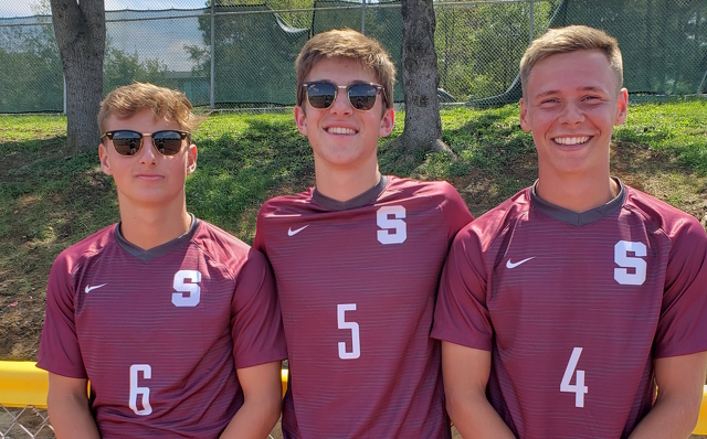 State College Boys Soccer Looks to Repeat as D-6 Champs