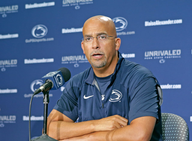 Former Penn State Football Team Doctor Claims Franklin Tried to Interfere with Medical Decisions