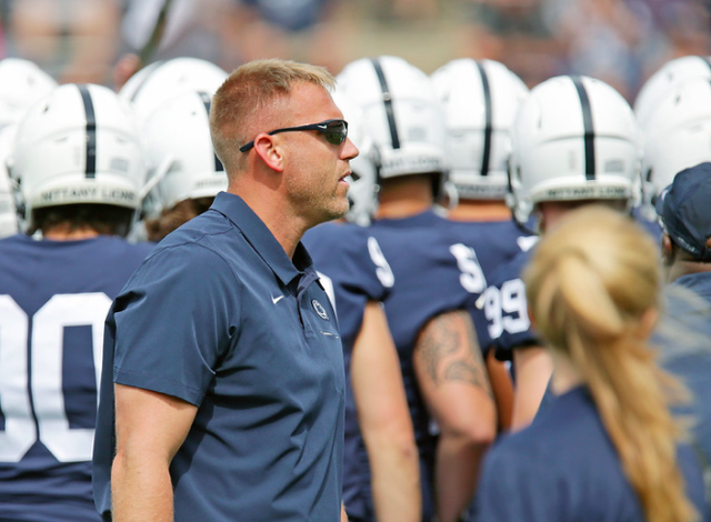 Penn State Football: Key To Third Down Might Be Execution More Than Distance