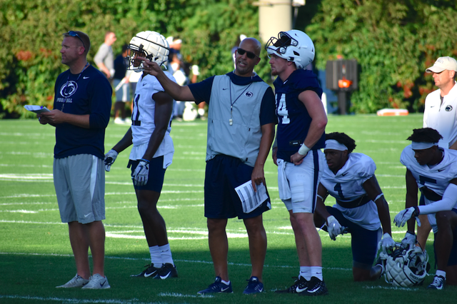 Penn State Football: Nittany Lions Aren't Inexperienced, But They Are Still Young