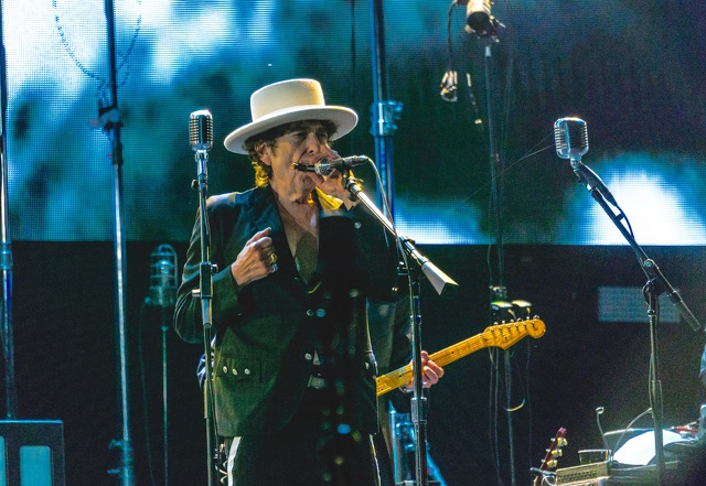 Bob Dylan to Perform at Eisenhower Auditorium