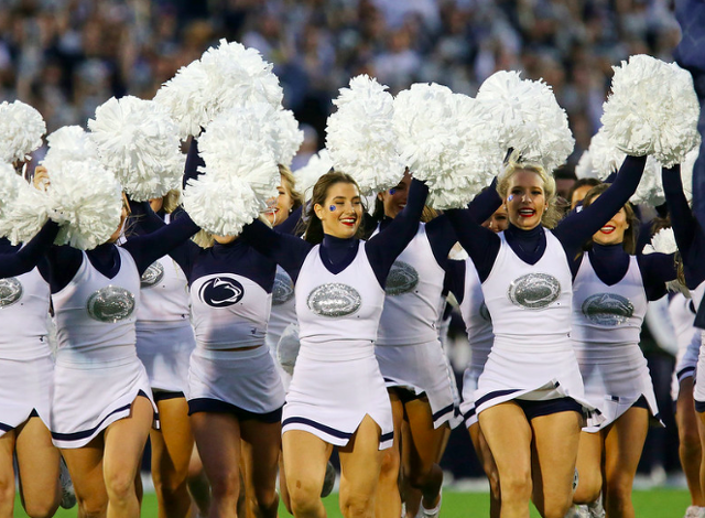 Penn State Football: Door Not Closed On Penn State/Pitt Series