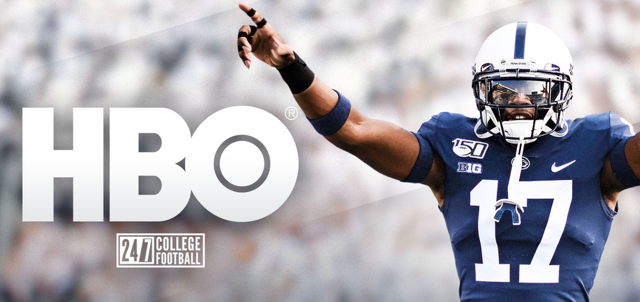 Penn State Football To Be Featured On HBO Series