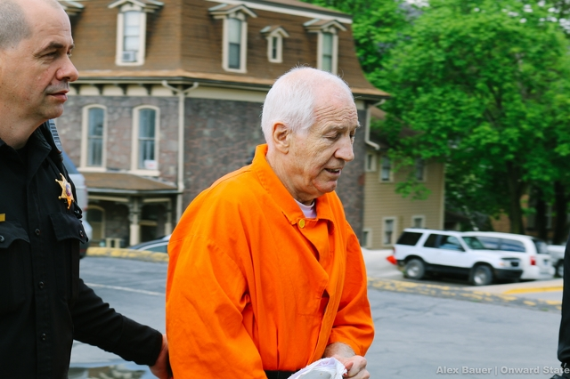 New Judge Appointed to Handle Sandusky Resentencing