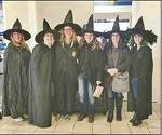 Witches Rallye set for Nov. 2 in State College